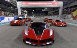 Ferrari reveals 1021bhp LaFerrari FXX K - updated with live video