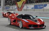 Ferrari reveals 1021bhp LaFerrari FXX K - updated with live video