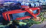 New Ferrari theme park to be built in Spain
