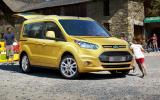Ford Tourneo and Grand Tourneo pricing announced