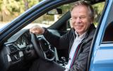 New boss for BMW's M performance car division