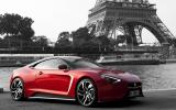 UK appearance for French electric luxury grand tourer