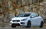 201bhp Kia Procee'd GT to go on sale in July