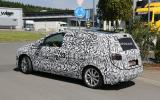 Volkswagen readies new Golf Plus