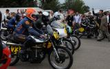 Lord March announces Goodwood Revival 2014 dates