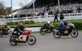 Goodwood Revival 2013 show gallery