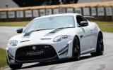 Track-focused Jaguar XKR-S GT coming to UK