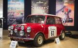 Goodwood Festival of Speed 2014 show stars announced