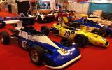 Autosport International 2014 show gallery