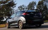 £30,000 Honda Civic Type-R prototype