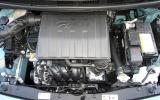 1.0-litre Hyundai i10 engine