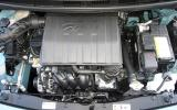 Hyundai i10 1.0-litre engine