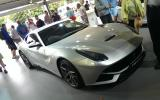 Goodwood Festival of Speed 2013 Moving Motor Show gallery