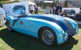 Pebble Beach Quail Gathering 2013 - picture gallery