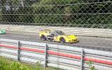 Experiencing Le Mans Saturday
