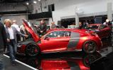 Top Marques Monaco 2013 show gallery