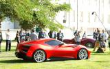 Salon Prive 2013: Icona Vulcano tipped for production