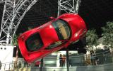 Inside Ferrari World - picture special