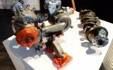 Jaguar Land Rover details efficient new Ingenium engine family
