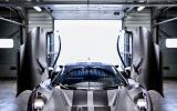 Jaguar C-X75 first drive review