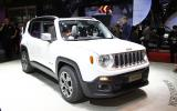 New Jeep Renegade to launch next year