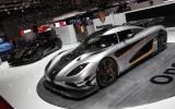 New Koenigsegg Agera One:1 to take on McLaren P1 – updated with video