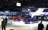LA motor show 2013: Our star cars