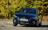 Best car deals: Peugeot 508, Aston Martin DB9, Volkswagen Up, Mazda 3, Jaguar XJ