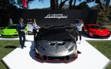 New Lamborghini Huracan racer revealed