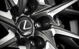New Lexus RC-F revealed - full studio pictures