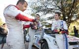 Picture retrospective: WRC legend Sebastien Loeb