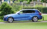 £26,070 BMW 125i M Sport