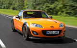 History of the Mazda MX-5 - picture special