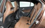 Mercedes Benz GLA revealed