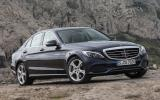 4 star Mercedes-Benz C 250