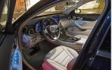 2014 Mercedes-Benz C250 first drive review