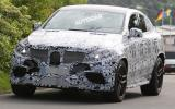 Mercedes plans hot new ML63 AMG coupe to take on BMW X6M