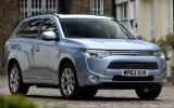 Mitsubishi Outlander PHEV pricing confirmed