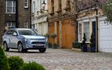 4 star Mitsubishi Outlander PHEV