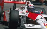 Mclaren Honda F1 Gallery
