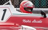 Why Niki Lauda, not James Hunt is the real hero of Rush