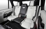 New Overfinch Range Rover revealed