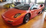 A tour of Lamborghini's museum - picture special