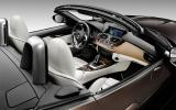 Pure Fusion Design BMW Z4 to be shown in Detroit