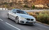 BMW 4-series Gran Coupe revealed