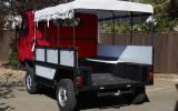 British entrepreneur unveils flat-packed, low-cost vehicle