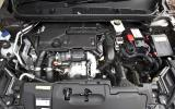 1.6-litre Peugeot 308 diesel engine