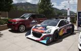 Live from Pikes Peak: Qualifying gallery