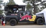 Sebastien Loeb routs all comers at Pikes Peak 2013