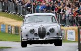 Cholmondeley track car stars revealed